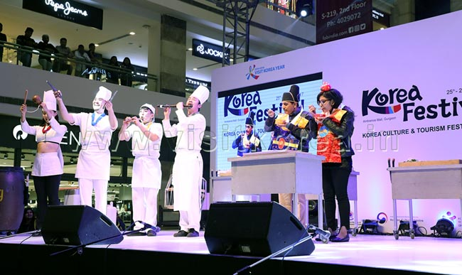 Korea Tourism Organization announces the opening of Korea Culture