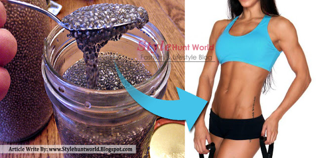 How To Eat Or Drink Eat Chia Seeds To Lose Belly Fat - 100 Natural Tips