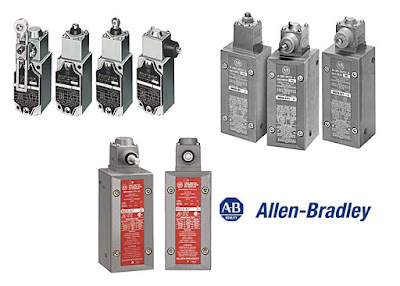 Hazardous Location Limit Switches