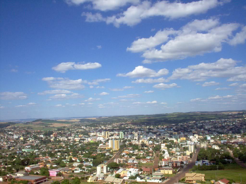 #Xanxerê - Cidade de Santa Catarina