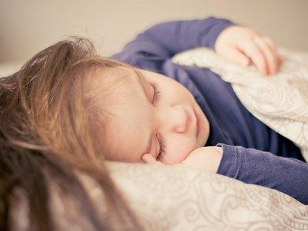Anak Sedang Tidur