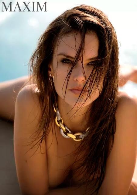 Hot girls 14 sexy Victory secret models 2016 3