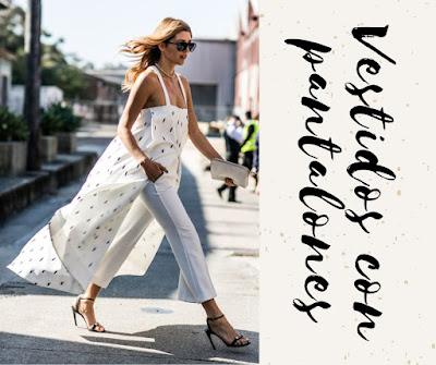 Dress-over-pants-streetstyle-fashion-moda-Chez Agnes