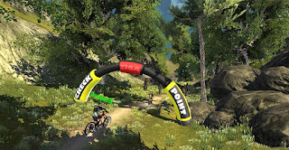 MTB DownHill: Multiplayer v1.0.19