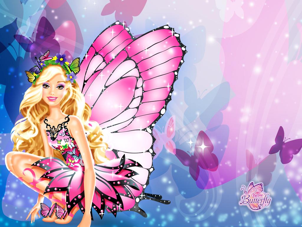 Barbie Wallpaper Hd: Hd Wallpaper: Barbie Wallpaper Background