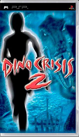 Dino Crisis 2 [PSX-PSP] | Psp Play On