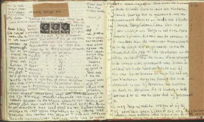 El Blog Del Espacio Anna Frank Agosto De 1942 En El Diario De Ana Frank