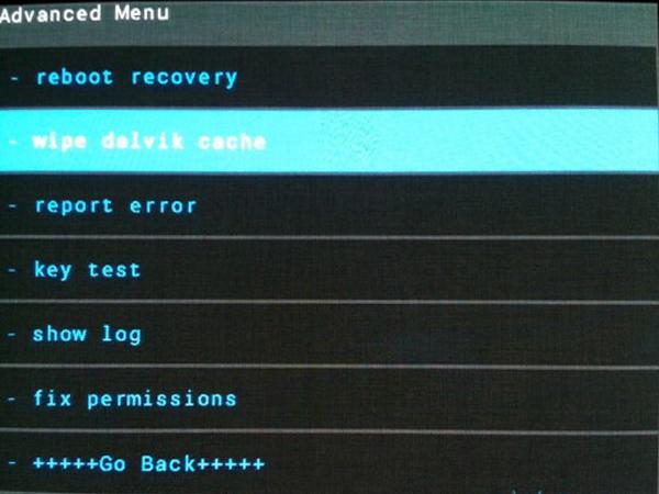 Cara Install Android 7.1.1 Trader418 di Nexus 7 Nougat Custom Firmware 6