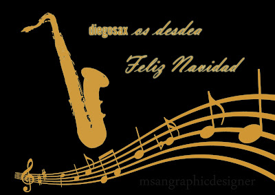 Feliz Navidad Partitura para Flauta, Saxofón, Violín, Saxo Tenor, Trompeta, Trombón, Clarinete y Saxo Soprano Carol song sheet music I wanna wish you a merry christmas. Partituras de Villancicos Feliz Navidad Música tradicional popular de navidad