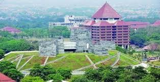 Universitas Indonesia yang dikenal dengan Fasilitas Terbaik