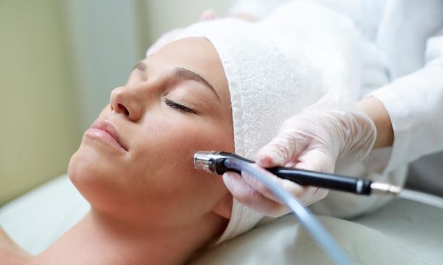 manfaat treatment kecantikan laser smartxide