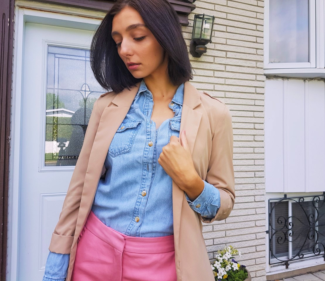 zara, h&m, forever 21, montreal, fashion, personal style, beauty, street style, girl boss, lifestyle,