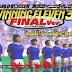 تحميل لعبة كرة القدم اليابانيه للكمبيوتر Winning eleven 3