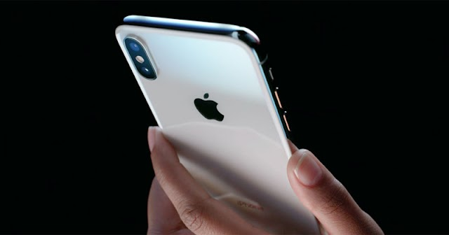 Apple's new iPhone models will be announced on 12 September