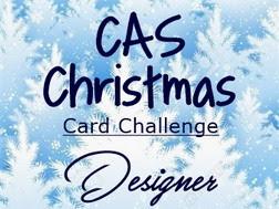 New Challenge!  New Designer Gig!