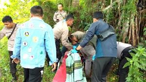 Ketua Pemuda Kampung Manglid Cidahu Ditemukan Tewas di Pohon Beringin