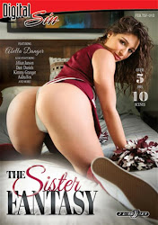 The sister Fantasy xXx (2015)