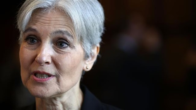 US 9/11 terrorist attacks 'provided a pretext for wrong wars':Green Party presidential nominee Jill Stein