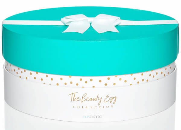 LookFantastic The Beauty Egg Collection For Easter 2017