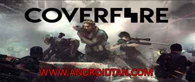 Cover Fire Mod Apk + Data v1.15.0 VIP Unlimited Money