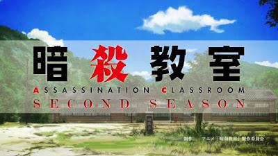 Ansatsu Kyoushitsu 2 Subtitle Indonesia [Batch]