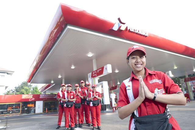 pertamina bahan bakar berkualitas ramah lingkungan