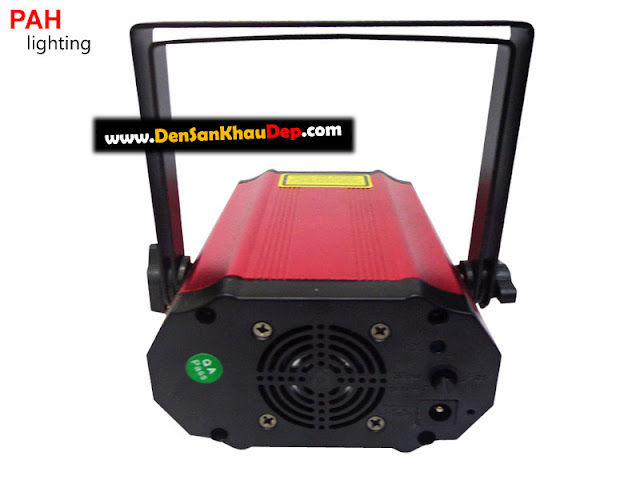 Đèn laser mini
