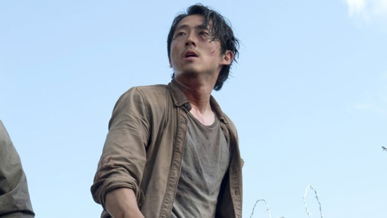 "THE WALKING DEAD, EPISODIO 6X07 ""HEADS UP"". LA CRITICA"