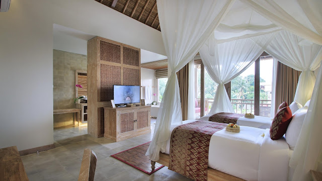 The Udaya Resort and Spa