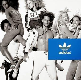 oficial Monasterio zorro  The Essentialist - Fashion Advertising Updated Daily: Adidas Originals  Advertising Campaign Spring/Summer 2005