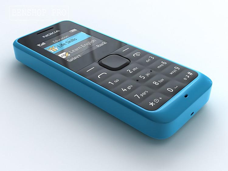 Nokia 1050