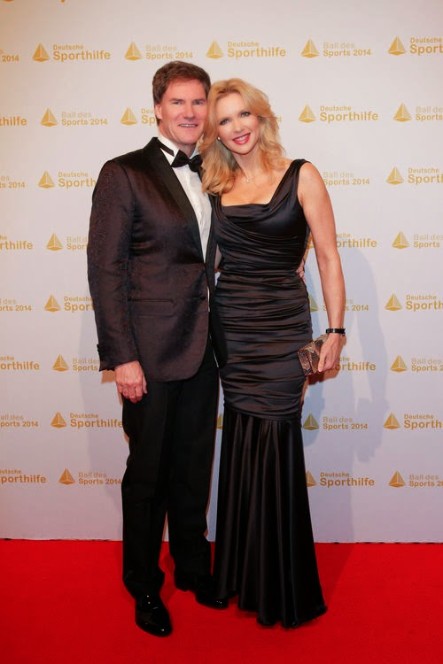 Veronica Ferres married