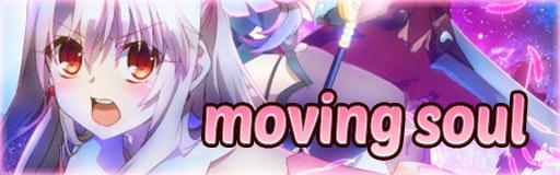 moving soul
