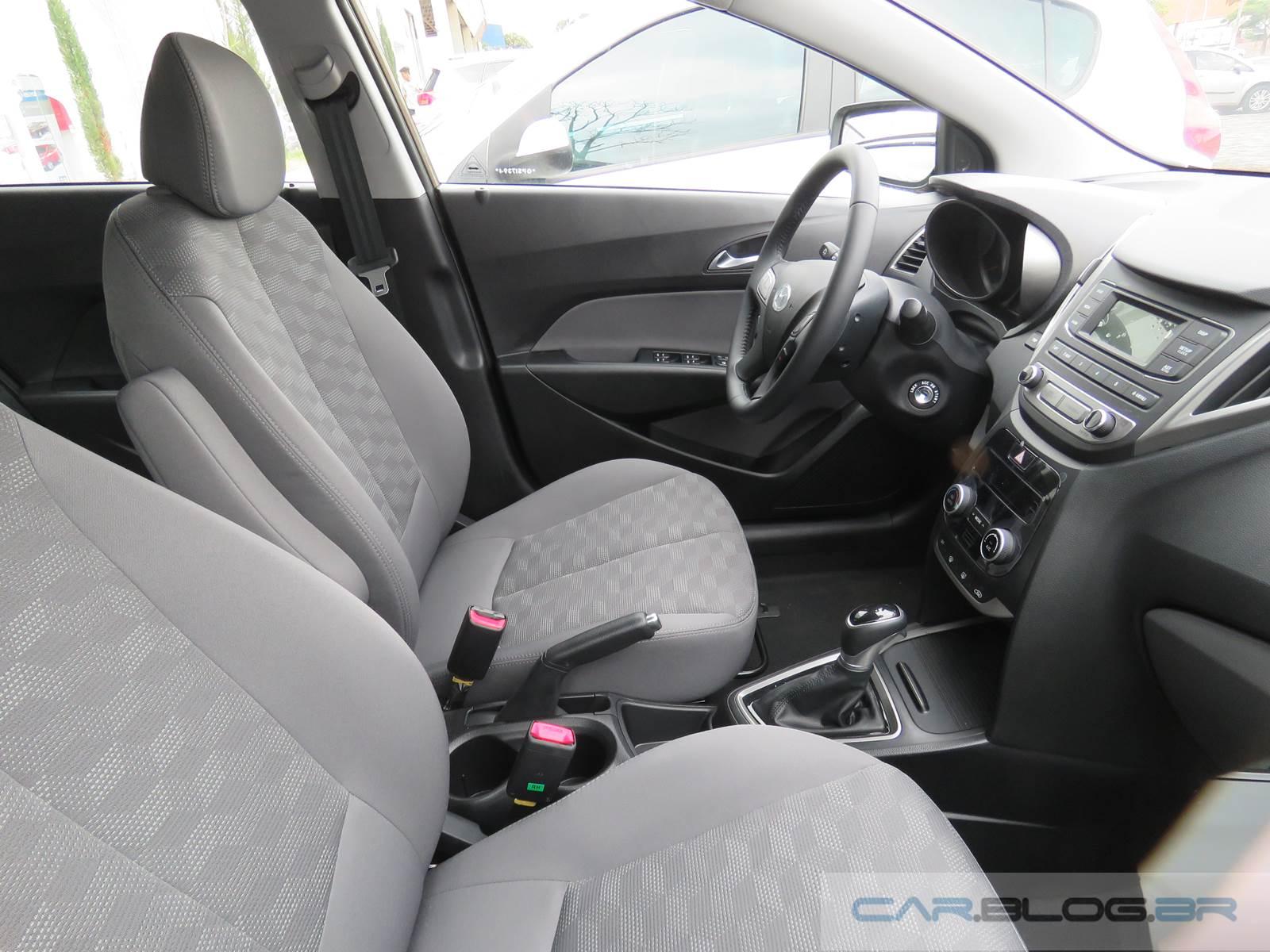Hyundai HB20 2016 Automático - Preço