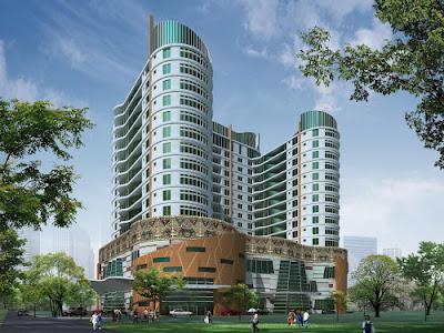 Apartemen Semarang