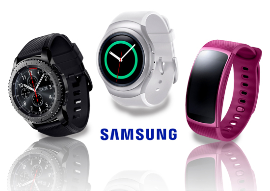 The Samsung Gear S3 frontier (LTE) Is Now Available ~ Huney'Z World