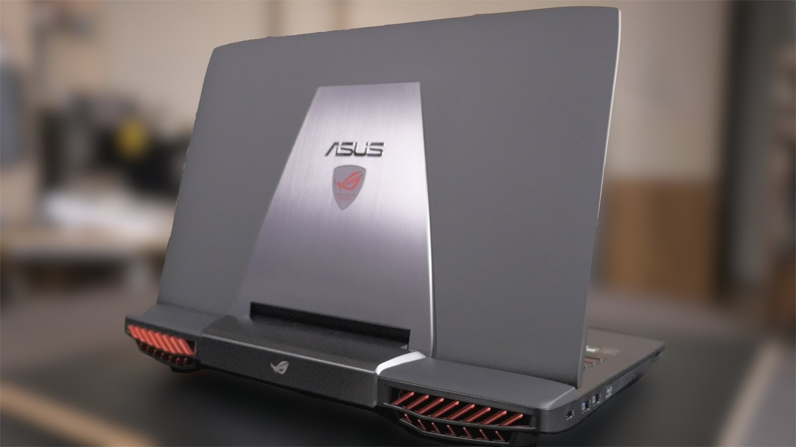 Drivers for ASUS ROG G751JY Atheros WLAN