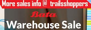 Bata Warehouse Sale Kedah 2017
