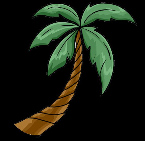 Imágenes Y Gifs Animados ® Imágenes De Palmera De Coco Y Cocos