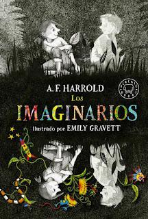Los imaginarios [Blackie Books]