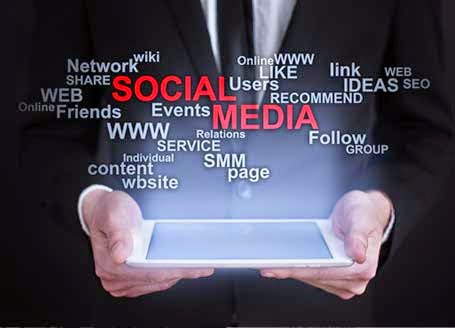 Why Your Small Business Should Be on Social Networks