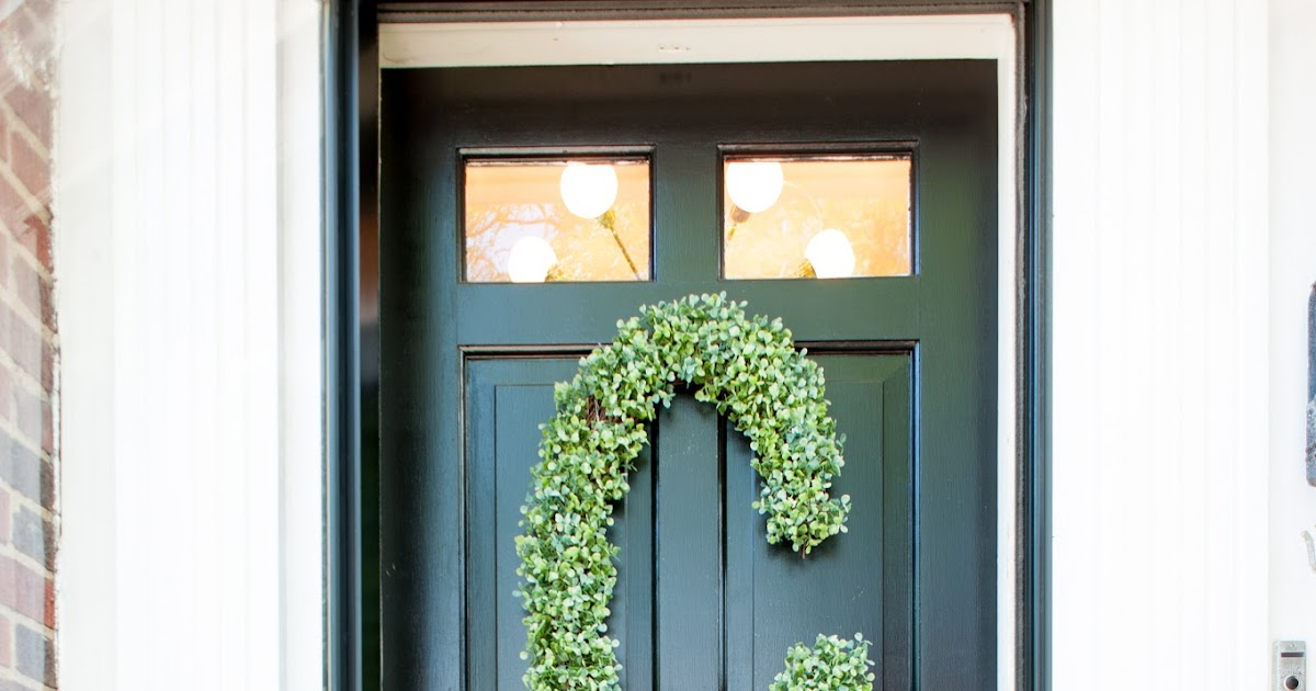 3 easy tricks to up your curb appeal game brooklyn limestone - Home selling four diy tricks to maximize the curb appeal ...