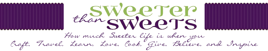 SweeterThanSweets