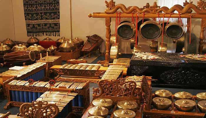 Gamelan, Alat Musik Tradisional Dari Jawa Timur