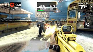 تحميل لعبة dead trigger اموال غير محدودة! كاملة للاندرويد