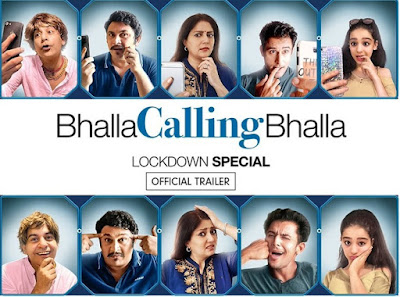 Bhalla Calling Bhalla S01 Hindi Complete WEB Series 720p HEVC
