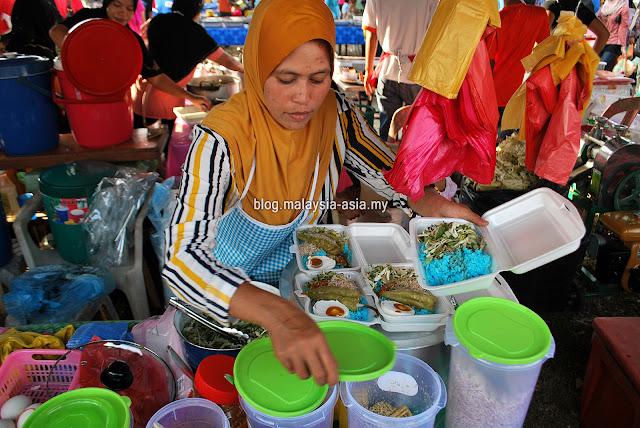 Buka Puasa Malaysia