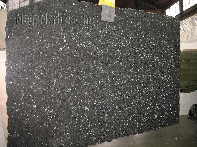 Emerald Pearl Granite slabs for countertop
