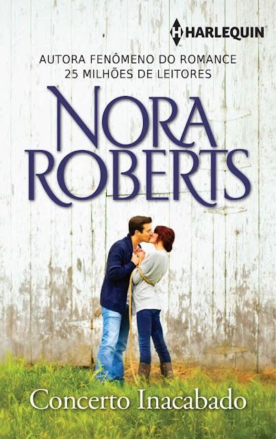 Concerto Inacabado Nora Roberts