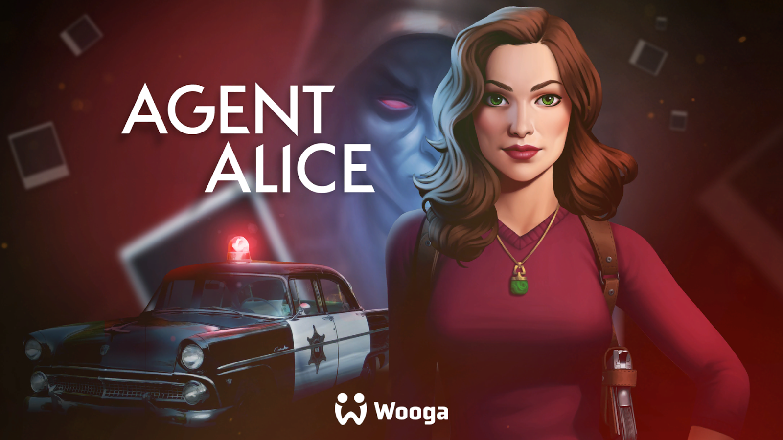 Agent Alice Giris